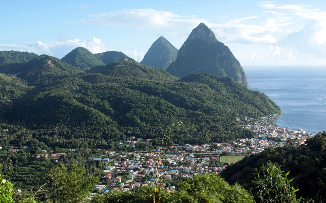 St Lucia (Castries), West Indies 🔎