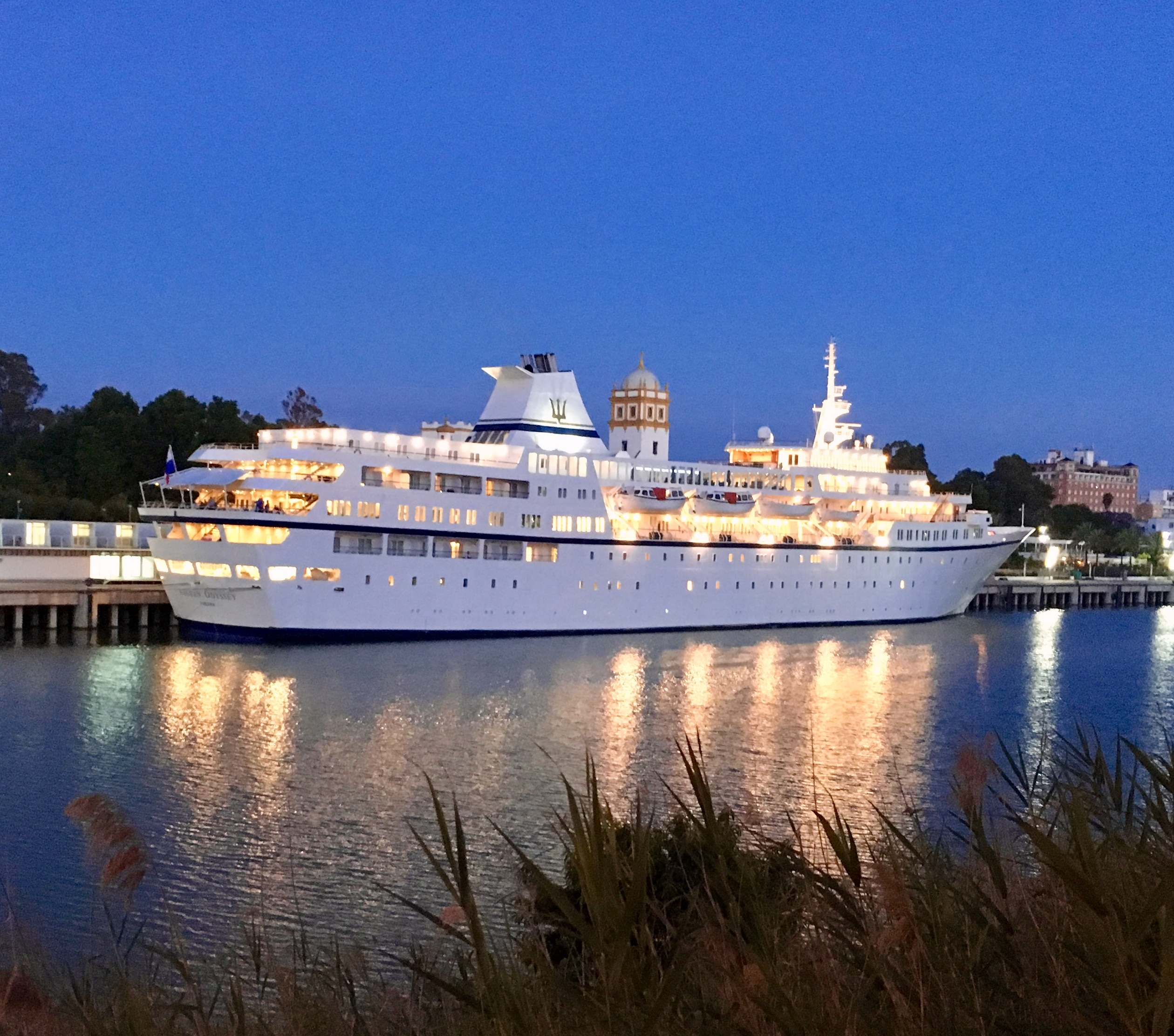 Seville cruise port guide no fly cruises