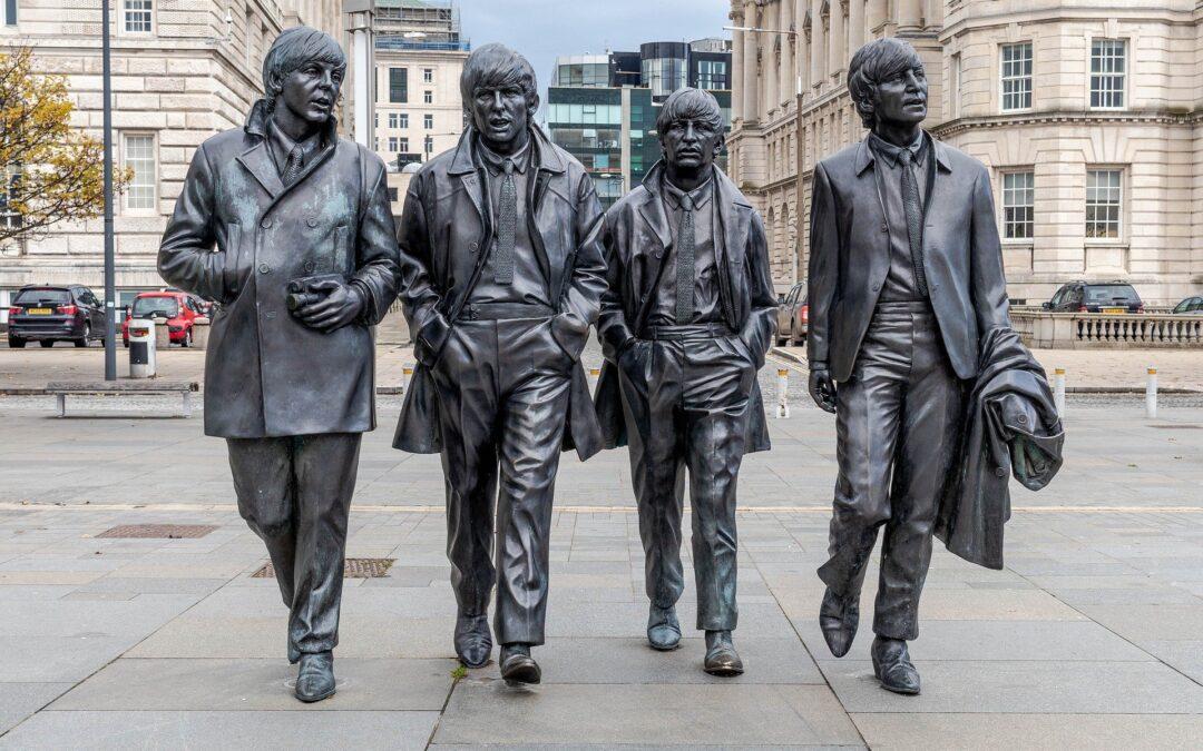 Liverpool, UK 🔎