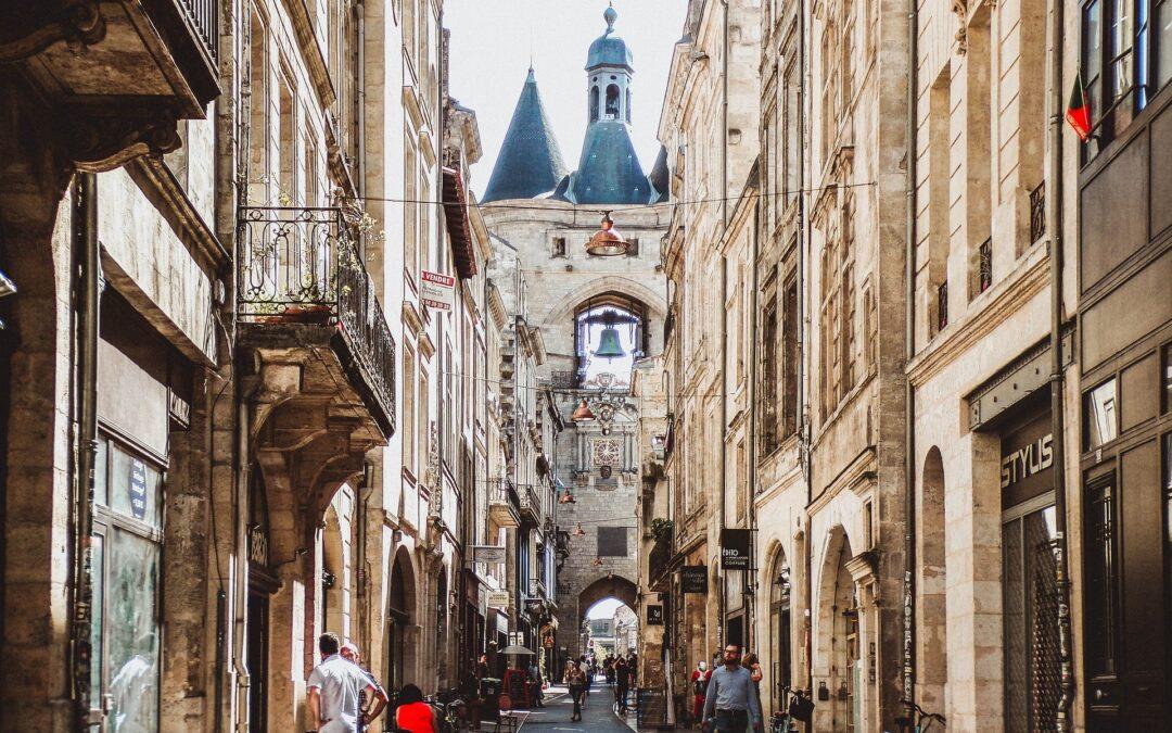 Bordeaux, France 🔎
