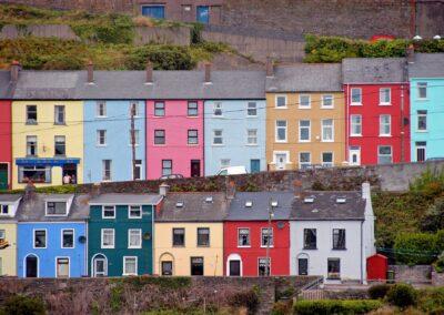 Cobh Cruise Port Guide Republic of Ireland
