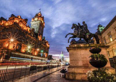 Rosyth (Edinburgh) Scotland 🔎