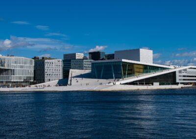 Oslo, Norway 🔎