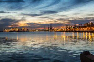 southampton cruise port guide