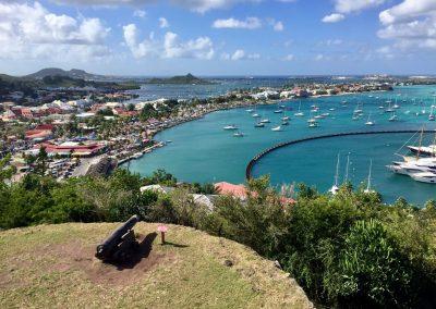Saint Martin, Leeward Islands