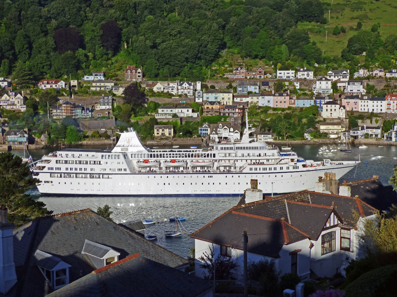 Aegean Odyssey in Dartmouth
