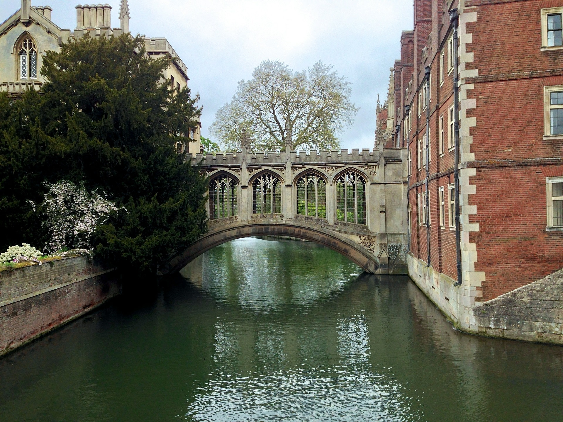 Cambridge Tour from Harwich