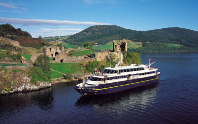 Hebridean owner buys MV Lord of the Glens