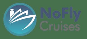 No Fly Cruises Logo