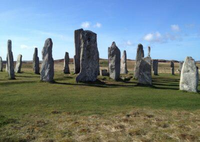 Stornoway, Isle of Lewis, Scotland