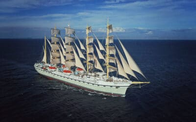 Tradewind Voyages opens for bookings with celebrity hosts