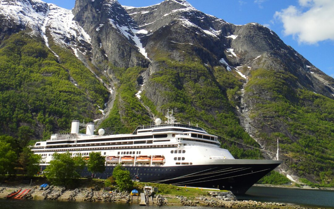 Brand new itineraries for Fred Olsen Borealis