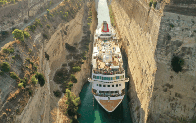 5 awe-inspiring No Fly Cruise experiences you can see from the ship