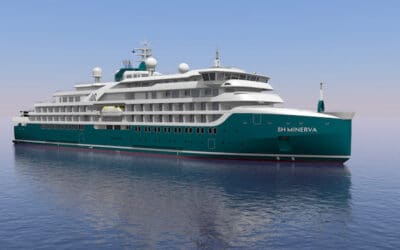 A Tale of 3 Minerva's – Swan Hellenic's relaunch prompts a look back