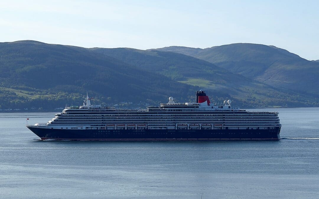 Cunard Launches No Fly & No Port Cruises