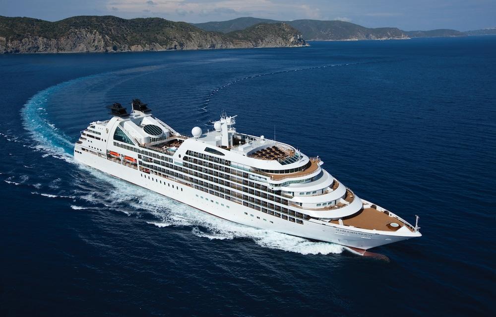 seabourn no fly cruises