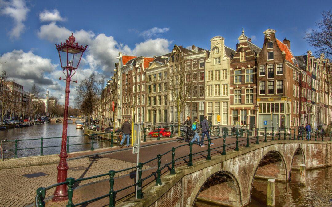 Amsterdam, The Netherlands 🔎