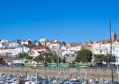 Guernsey, Channel Islands, UK 🔎
