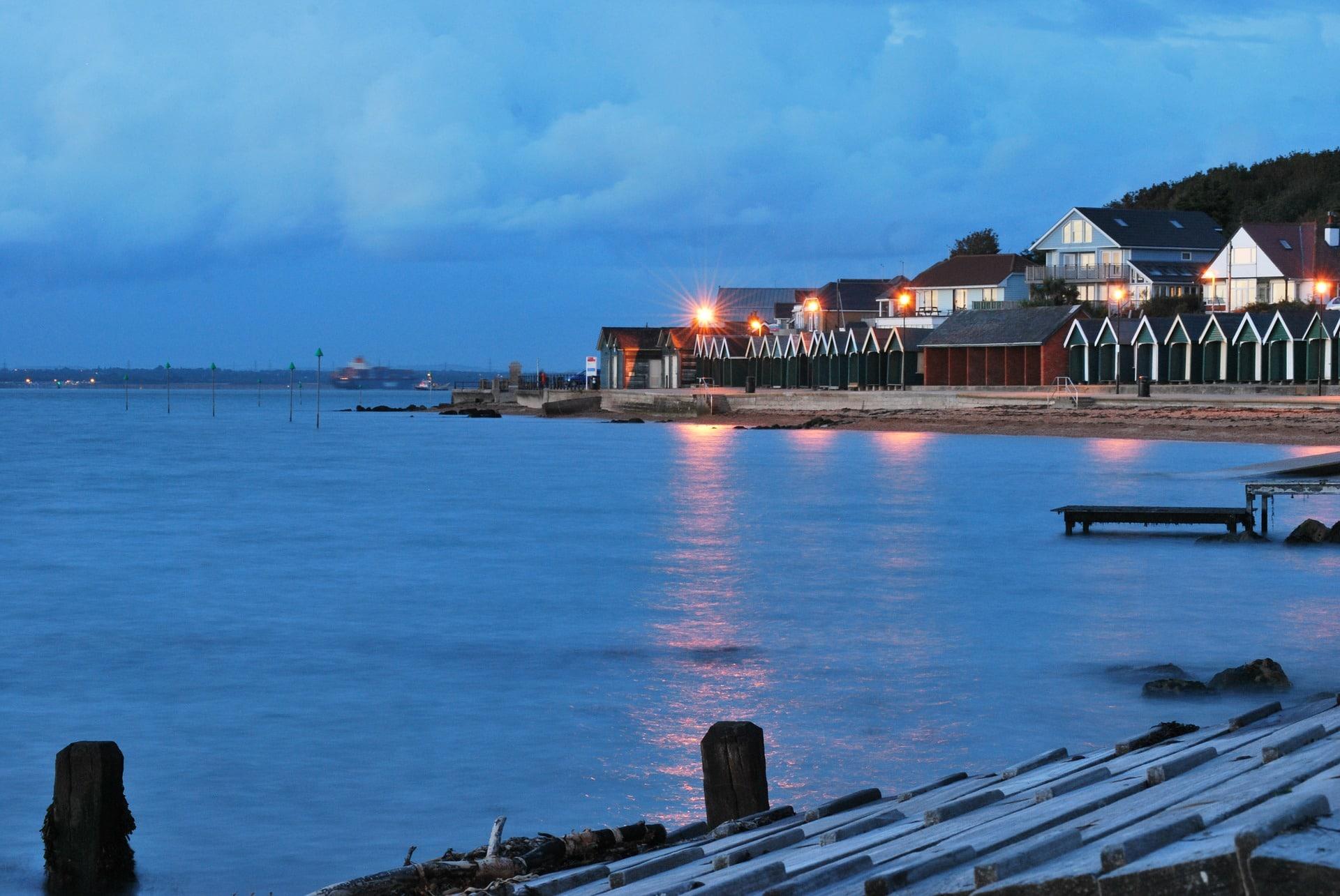 Gurnard Bay