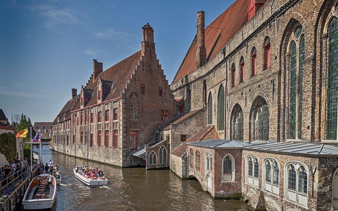 Bruges, Belgium 🔎