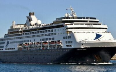 CMV's Vasco de Gama cruise ship acquired by Mystic Cruises