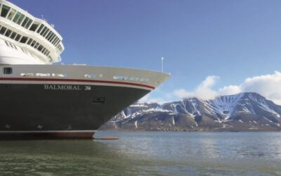 Fred. Olsen presents exciting new no fly cruises to Canada & Spitsbergen for 2022