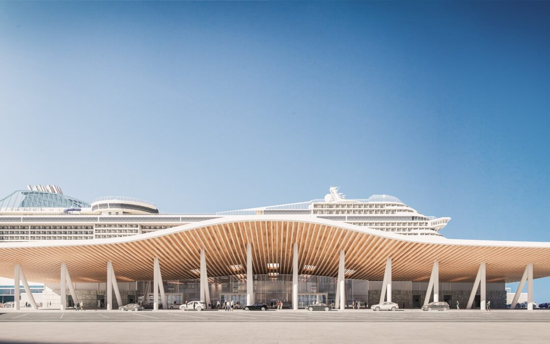 MSC Cruises announce a 'magnificent' Summer Season of No Fly Cruises in 2022