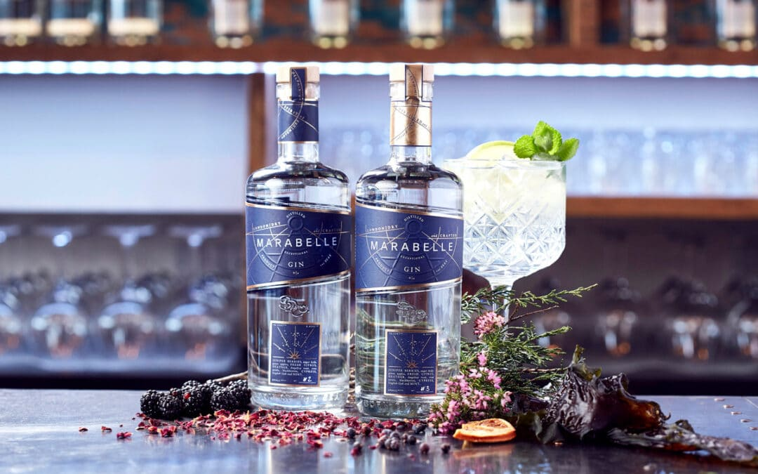 World's first gin distillery at sea to debut aboard P&O Cruises new ship IONA
