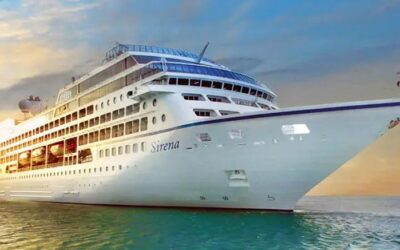 Oceania Cruises announces 4 enticing no fly cruises in their new 2022 preview