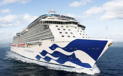 Princess Cruises announces exciting no fly cruise firsts for 2022
