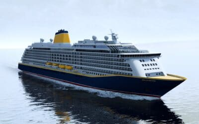 No fly cruise operator SAGA moves closer to sailing with new COVID safety accreditation