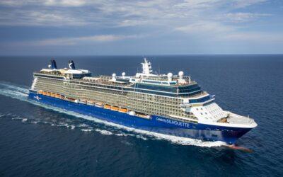 Celebrity Cruises is extending UK summer sailings