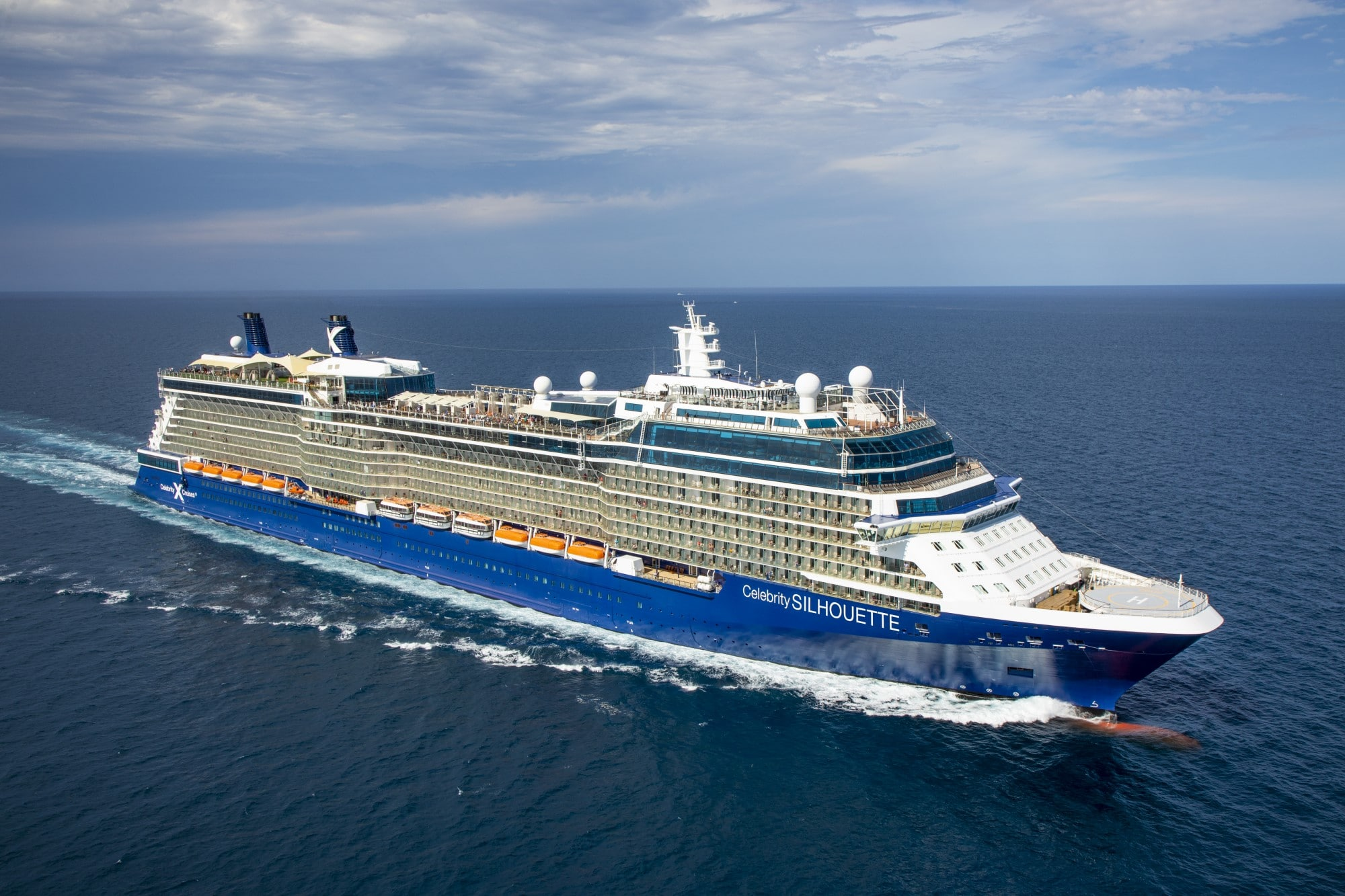 SAGA Cruises Spirit of Discovery