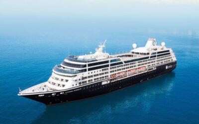 Azamara has a new owner and a new ship, will they be adding no-fly cruises too?
