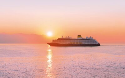 All-inclusive Saga winter sun cruises now available with up to £750 off