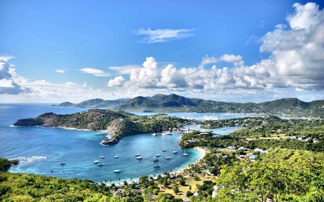 Antigua (St Johns)