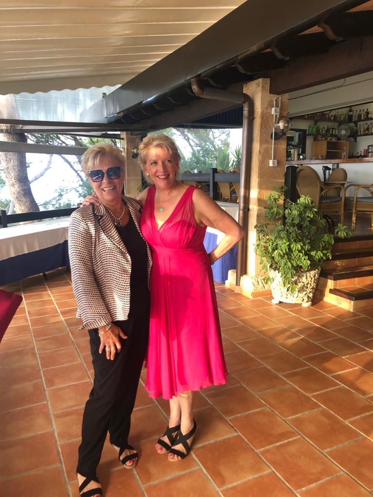 Jo Rzymowska Celebirty Cruises No Fly Cruises