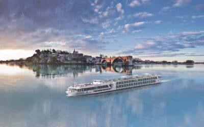 Experience a real 'Taste of Southern France' on Scenic's NEW no-fly river cruise