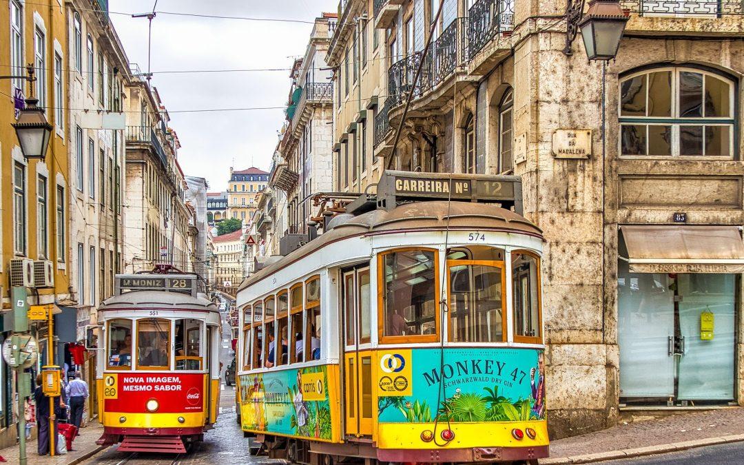Lisbon, Portugal 🔎