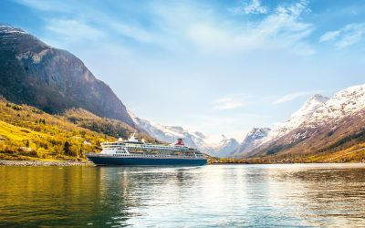 Fred. Olsen Cruise Lines unveils NEW 2022/23 cruise season