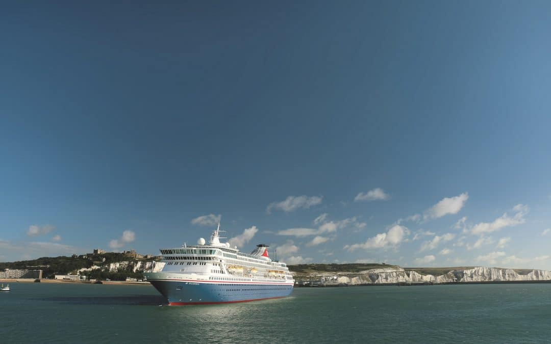 Fred. Olsen Cruise Lines British Isles and scenic sailing no-fly cruises are unveiled