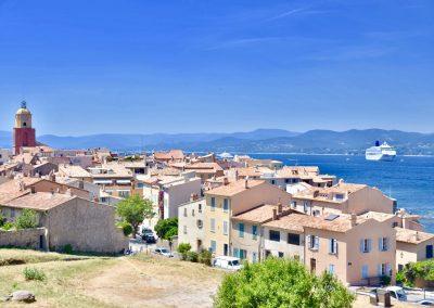 Saint-Tropez, France 🔎