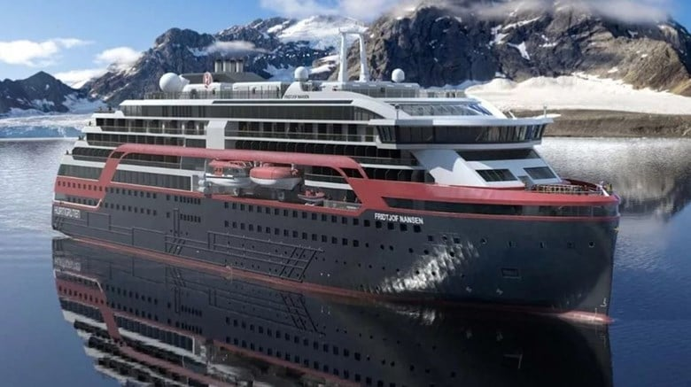 Hurtigruten add taster and Iceland no-fly cruises to 2022 programme