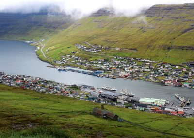 Klaksvík, Faroe Islands