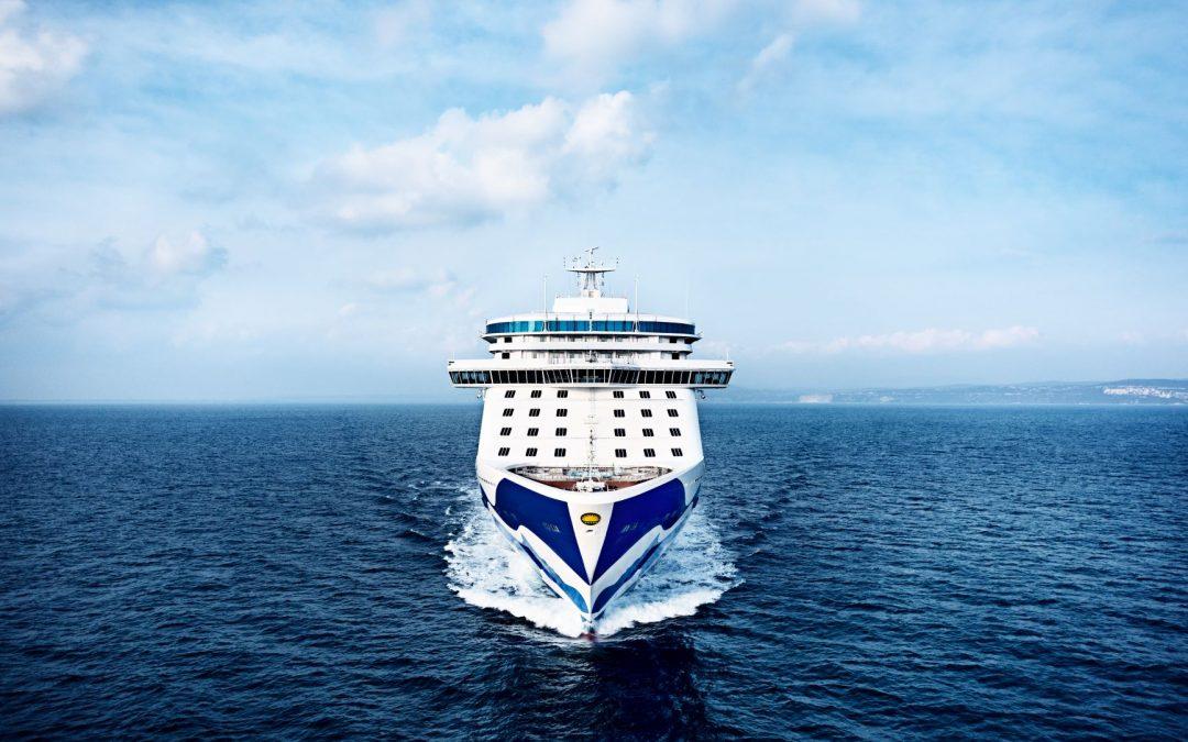 Princess Cruises' Summer Seacations