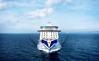 Princess Cruises to launch 2023 UK and Europe programme earlier than ever
