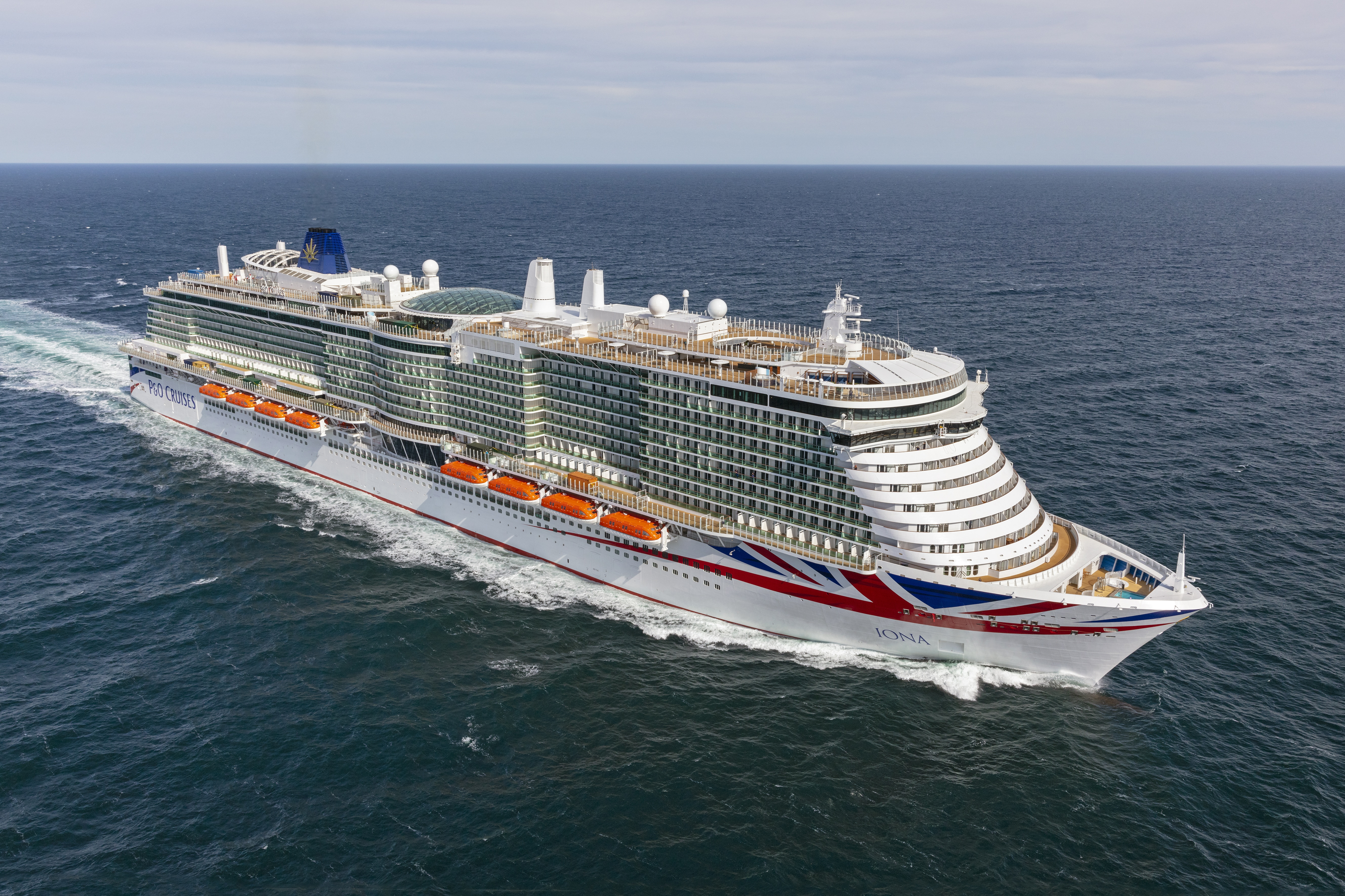 St Petersburg Cruise port