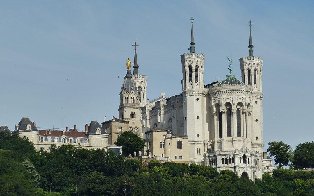 Lyon, France 🔎