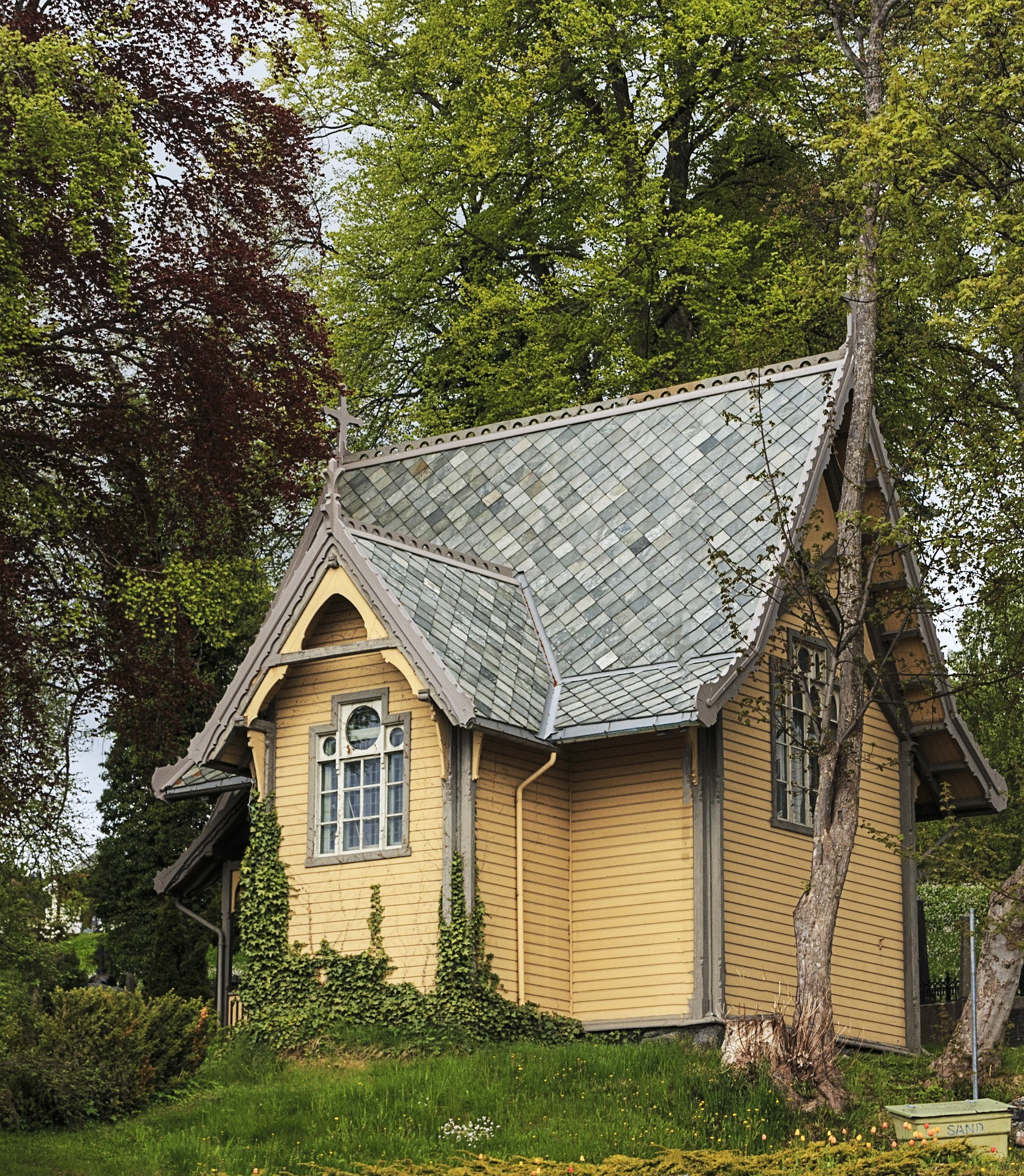 Molde House Norway