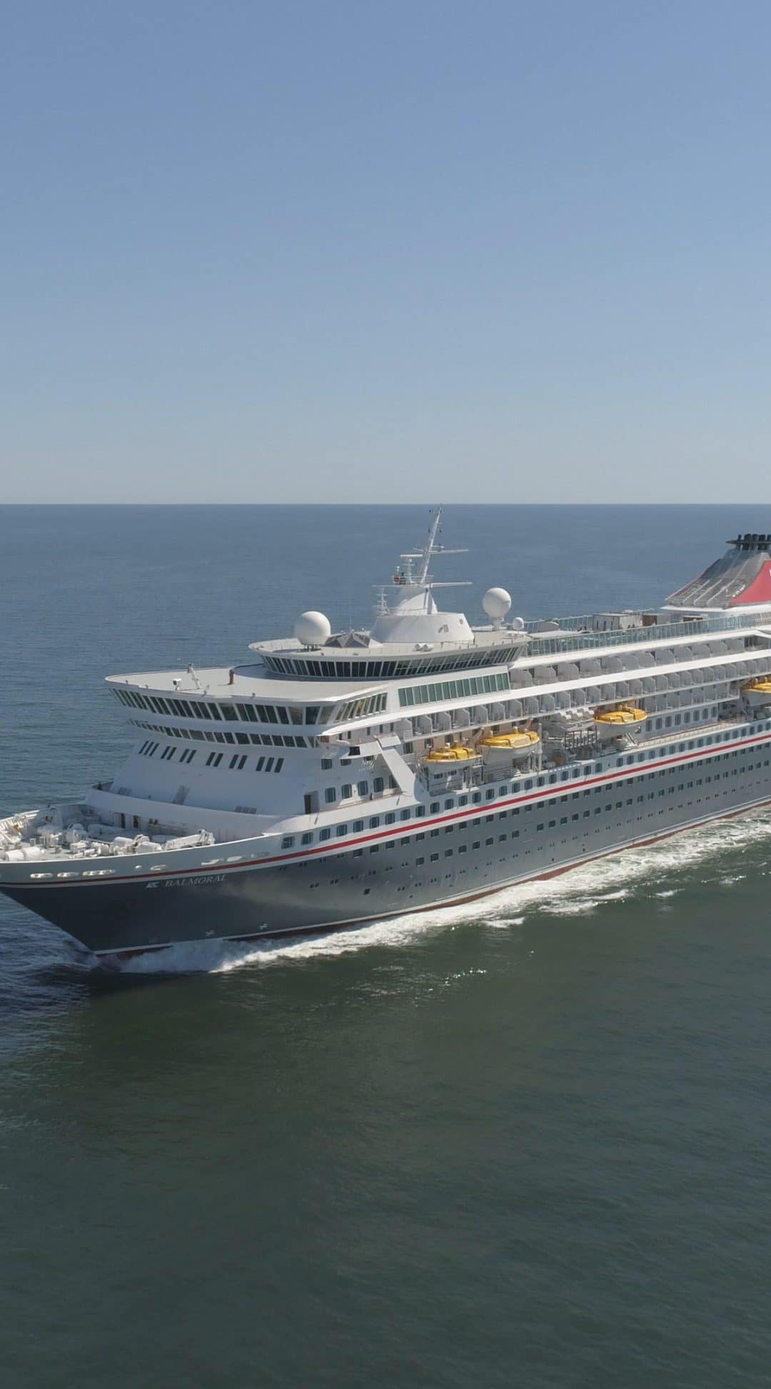 Fred. Olsen to visit Antarctica on EPIC 78-night cruise in 2023